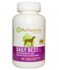 Pet NaturalsofVermont Daily Best 180
